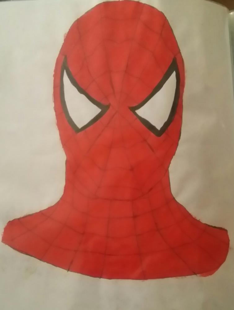 Spider-Man par bruce72